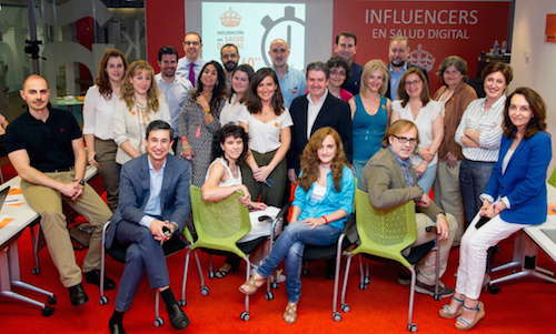 Influencers Ippok 2015-
